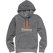 Element Vertical Hoody SS16