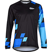 Chain Reaction Cycles CRC MTB Long Sleeve Jersey 2016