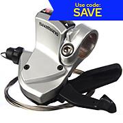 Shimano Tiagra R440 9 Speed Flat Bar Shifter
