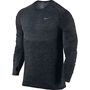 Nike Dri-FIT Knit Long Sleeve Top SS16