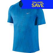 Nike Dri-FIT Miler Fuse Short Sleeve Top SS16
