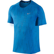 Nike Dri-FIT Miler Fuse Short Sleeve Top SS16