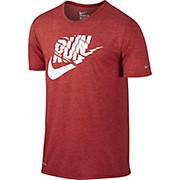 Nike Run P Orgametric Swoosh Tee SS16