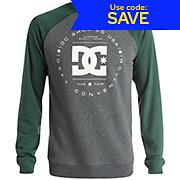 DC Rebuilt Top SS16