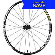 Shimano MT66 MTB Disc Rear Wheel