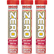 High5 Zero Tabs - 3 Pack - Pink Grapefruit