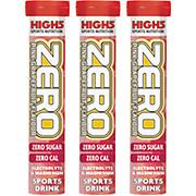 High5 Zero Tabs - 3 Pack - Pink Grapefruit