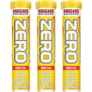 High5 Zero Tabs - 3 Pack - Neutral
