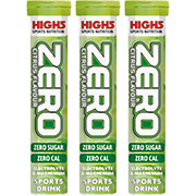 High5 Zero Tabs - 3 Pack - Citrus