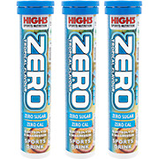High5 Zero Tabs - 3 Pack - Tropical