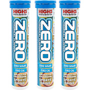 High5 Zero Tabs - 3 Pack - Tropical