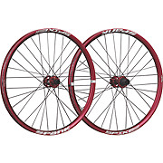Spank Spike Race 33 Bead Bite MTB Wheelset 2016