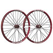Spank Oozy Trail 345 Bead Bite MTB Wheelset 2016