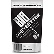 Bio-Synergy Whey Better Protein Isolate - 30g Sachet