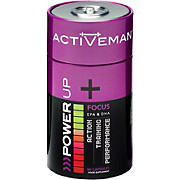 Bio-Synergy ActiVeman Focus - 90 Capsules