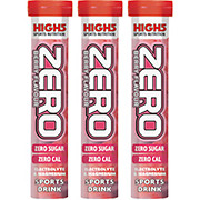 High5 Zero Tabs - 3 Pack - Berry