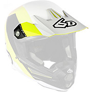 6D ATR-1 Wedge Replacement Visor