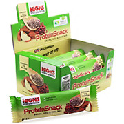 High5 ProteinSnack Bars 60g x 12