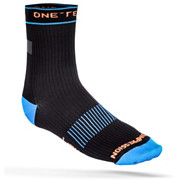 oneten LEV8 Compression Socks - Mid Length 2016