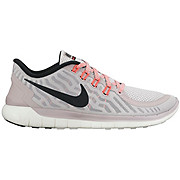 Nike Womens Free 5.0  Running Shoes SS16