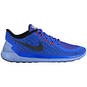 Nike Womens Free 5.0 Flash Running Shoes SS16