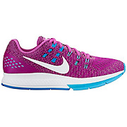 Nike Womens Air Zoom Structure 19 Run Shoes SS16
