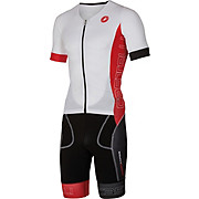Castelli Free Sanremo Short Sleeve Suit SS16