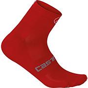Castelli Quattro 6 Socks SS16