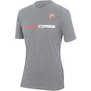 Castelli Rosso Corsa Tee SS16