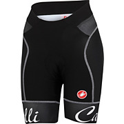 Castelli Womens Free Aero Shorts SS16