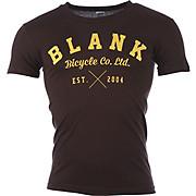 Blank Logo Tee