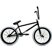 Division Spurwood Freecoaster BMX Bike 2016