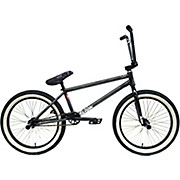 Division Spurwood Cassette BMX Bike 2016