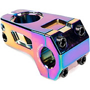 Salt Plus Center Front Load Stem - Oil Slick
