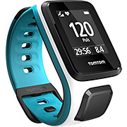 TomTom Runner 2 GPS Watch with Cardio