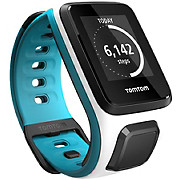 TomTom Runner 2 GPS Watch with Music and Cardio