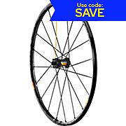 Mavic Crossmax SL MTB Front Wheel 2015