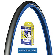 Michelin Pro4 COMP V2 Blue Tyre + FREE Tube
