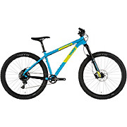 Ragley Marley 1.0 Hardtail Bike 2017