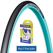 Michelin Pro4 SERVICE COURSE V2 Digi Blue + Tube