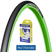 Michelin Pro4 SERVICE COURSE V2 Green + Tube