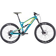 Nukeproof Mega 275 Comp Bike 2017