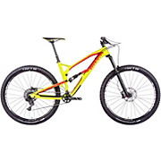 Nukeproof Mega 290 Comp Bike 2017