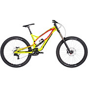 Nukeproof Pulse Comp DH Bike 2017