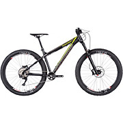 Nukeproof Scout 275 Comp Bike 2017