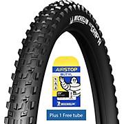 Michelin Wild GripR2 Tyre 29 x 2.25 + FREE Tube