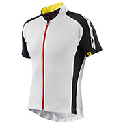 Mavic Sprint Relax Short Sleeve Jersey 2015