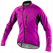 Mavic Womens Athena Thermo Jacket 2015