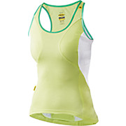 Mavic Womens Cosmic Pro Sleeveless Top 2015