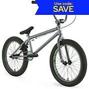 Haro 350.1 BMX Bike 2014